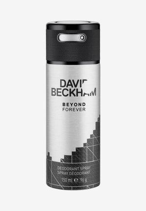 DAVID BECKHAM BEYOND FOREVER DEO SPRAY - Dezodorant - -