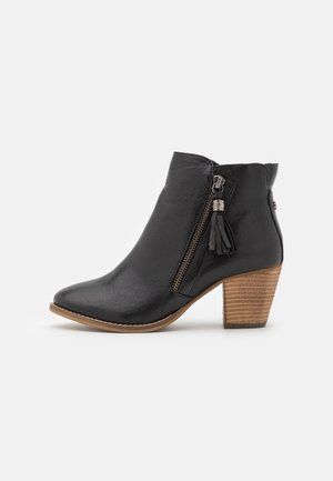 PROFOUND - Classic ankle boots - black
