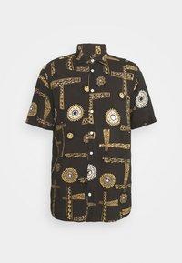 Casual Friday - ANTON ETNIC - Shirt - carafe - 4
