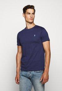 Polo Ralph Lauren - Basic T-shirt - boathouse navy - 0