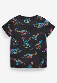 Next - Print T-shirt - multi-coloured - 1