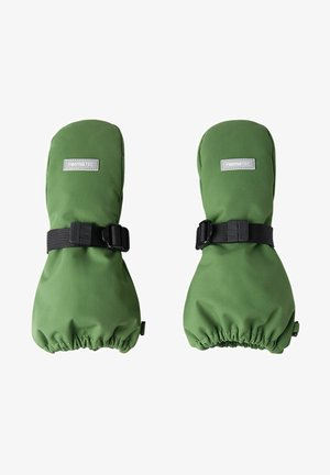OTE - Mittens - cactus green