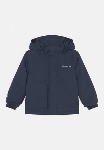 LOVIS UNISEX - Winter jacket - navy