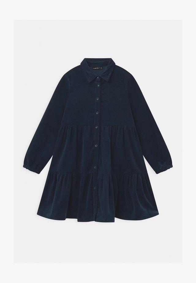Robe chemise - dress blues
