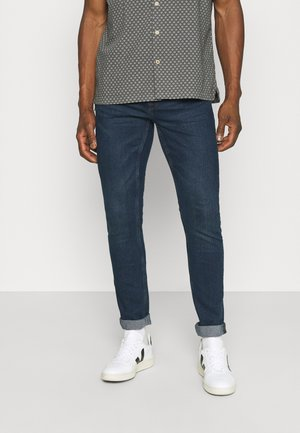 ONSLOOM LIFE SLIM - Jeans slim fit - blue denim
