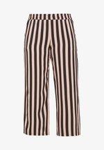 ELVE PANTS - Trousers - roebuck