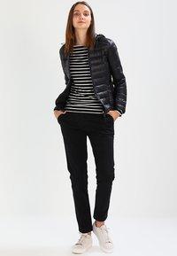 Armani Exchange - Down jacket - black - 2