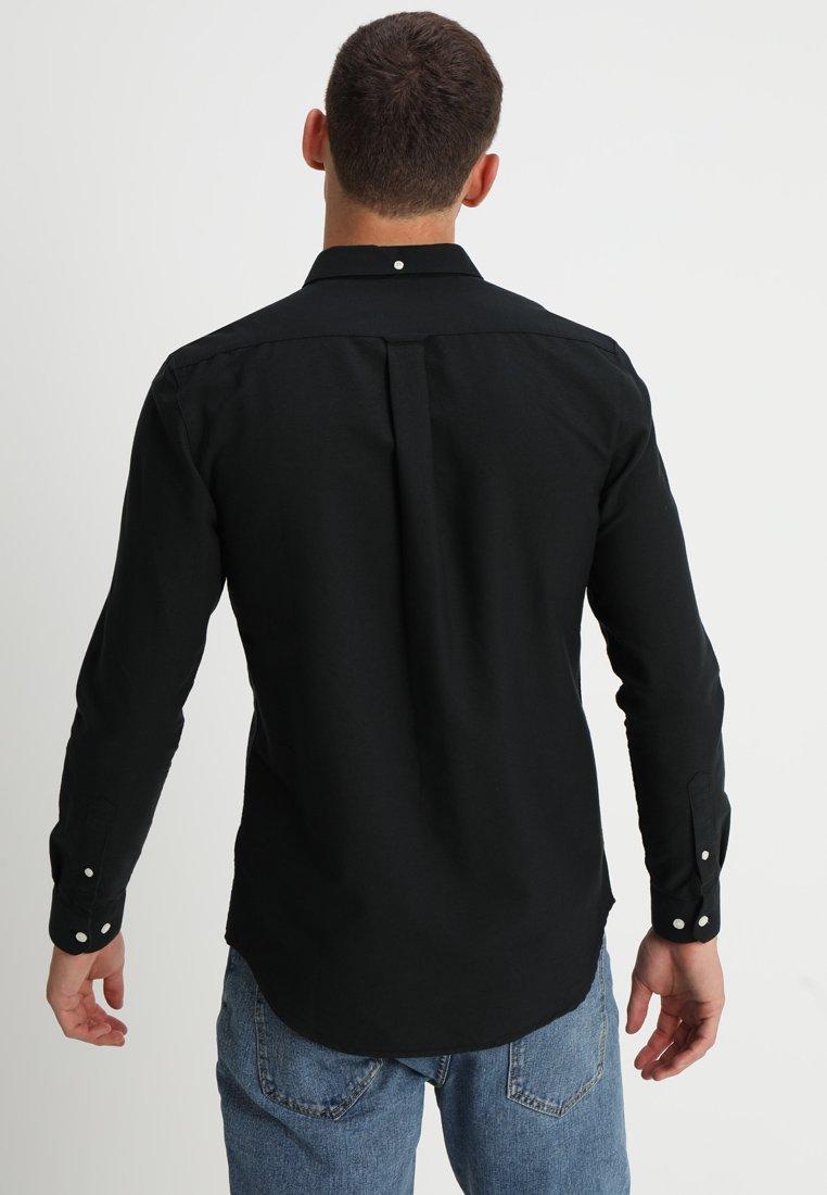 Buy Cheap Men's Clothing Farah BREWER Shirt black ink PTXpvnKF9 fgGmqBf23
