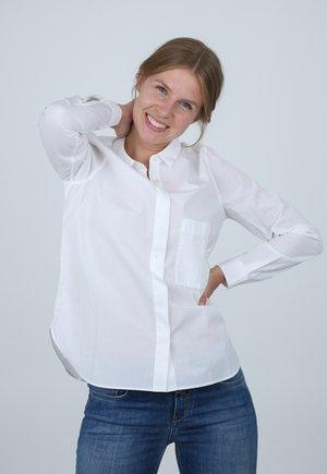 HAILEY - Košile - white