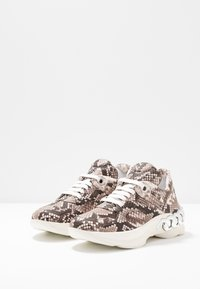 Casadei - Sneaker low - sahara - 4