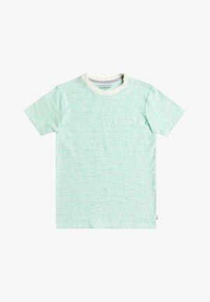 KENTIN - Print T-shirt - kentin cabbage