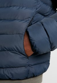 Brave Soul - GRANTPLAIN PLUS - Winter jacket - navy - 3