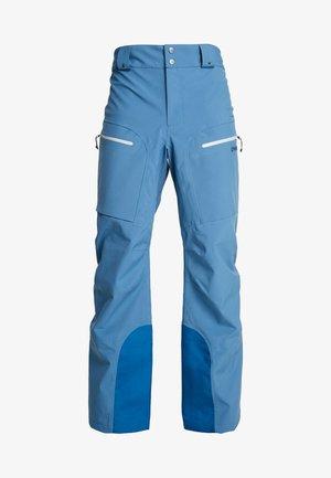SPUR - Pantaloni da neve - stellar blue