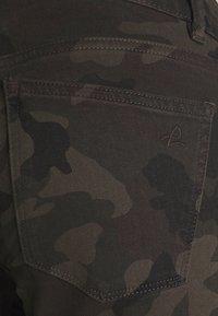 DL1961 - FLORENCE ANKLE - Jeans Skinny - fort greene - 2