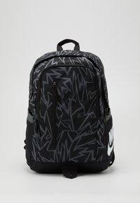 Nike Sportswear - ALL ACCESS SOLEDAY - Sac à dos - black/iron grey/white - 0