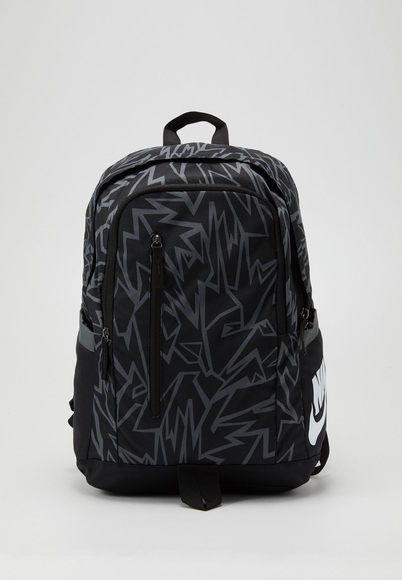Nike Sportswear - ALL ACCESS SOLEDAY - Sac à dos - black/iron grey/white