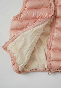 DeFacto - Waistcoat - pink - 3