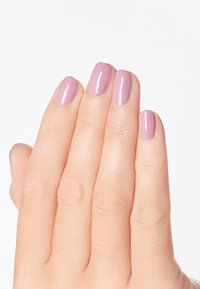 OPI - SPRING SUMMER 19 TOKYO COLLECTION NAIL LACQUER - Nail polish - nlt80 rice rice baby - 1