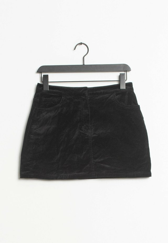 Minirok - black