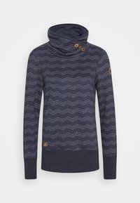 Ragwear - Sweatshirt - navy - 5