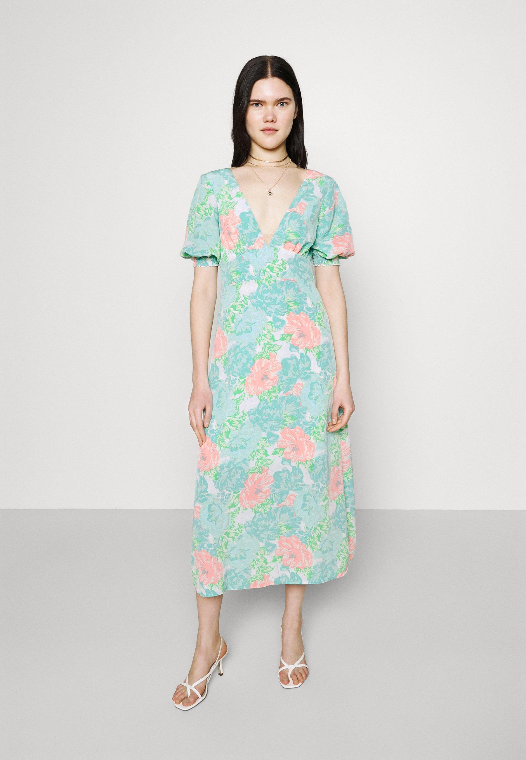 Damen SWAY DRESS - Freizeitkleid