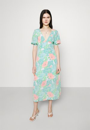 SWAY DRESS - Day dress - multi-coloured