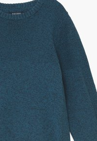 Blue Seven - TEENS JUMPER - Jumper - pacific - 3