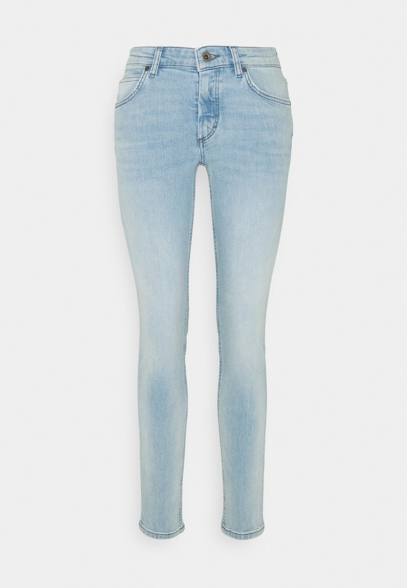 Marc O'Polo - Slim fit jeans - blue denim