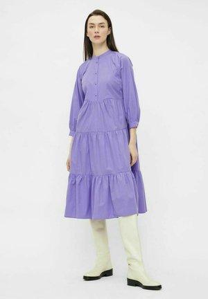Robe d'été - dahlia purple