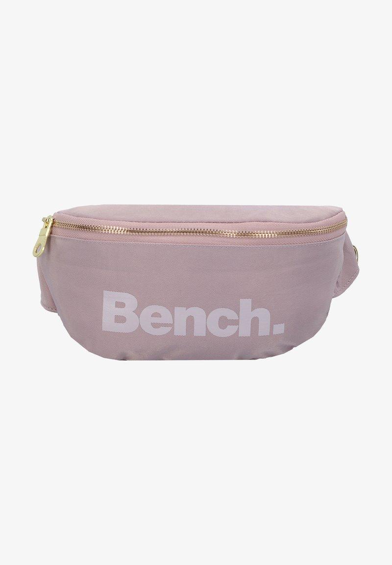 Bench - CITY  - Bum bag - hellviolett