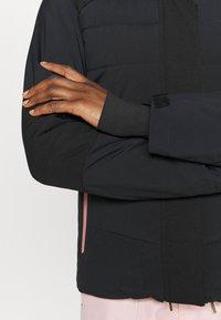 Roxy - DAKOTA - Snowboard jacket - true black - 7