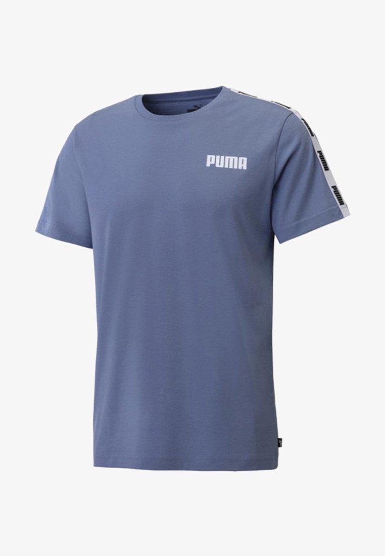 Puma - T-shirt imprimé - infinity