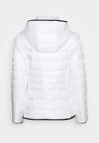 Calvin Klein - Light jacket - offwhite - 8