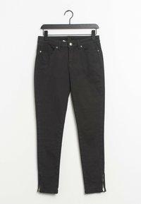 Opus - Slim fit jeans - black - 0