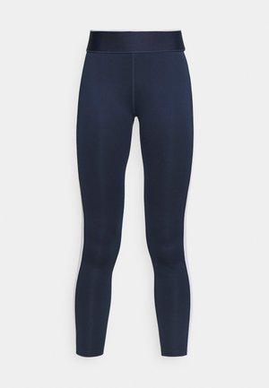 ROBIN  - Leggings - dress blue