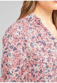 s.Oliver - Long sleeved top - pink - 4