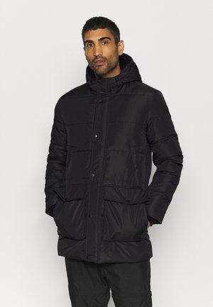 ARDAL - Winter jacket - black