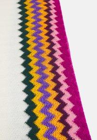 M Missoni - MUFFLER - Scarf - multicoloured - 2