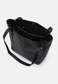 Marks & Spencer London - HERITAGE ELLIE - Tote bag - black - 2