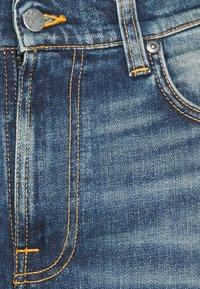 Nudie Jeans - LEAN DEAN - Jeans slim fit - blue moon - 4