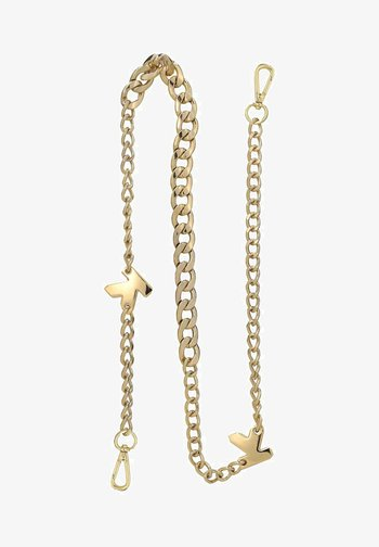 Overige accessoires - gold