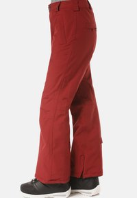 Light Boardcorp - Pantalon de ski - red - 2