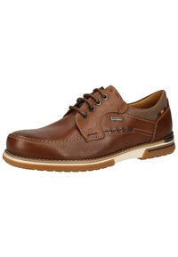 Fretz Men - DERBIES - Casual lace-ups - cavallo - 2