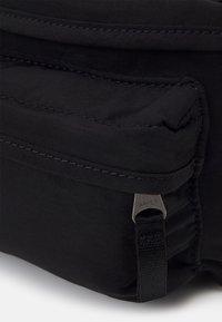 ARKET - UNISEX - Bum bag - black - 3