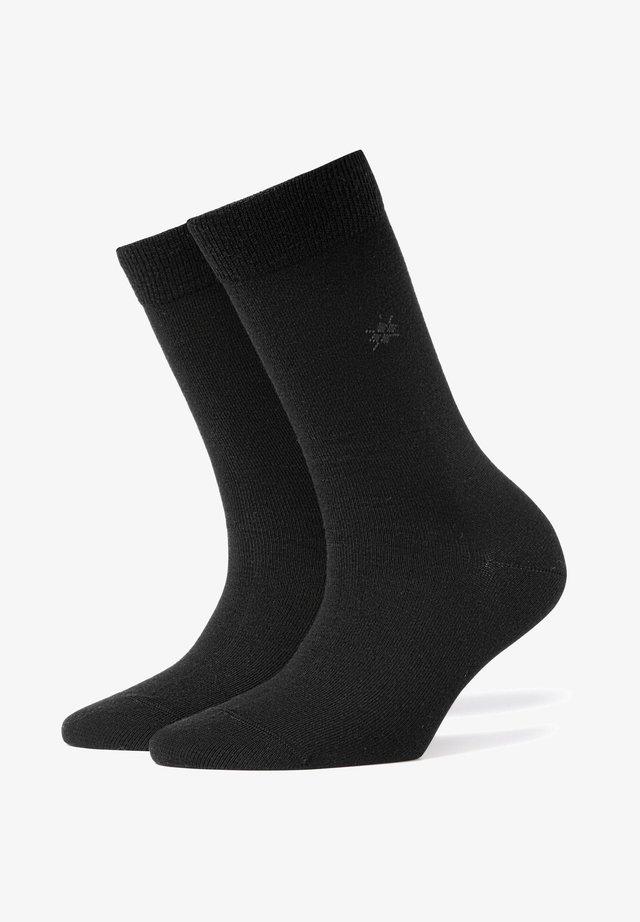 BLOOMSBURY  - Socks - black (3000)