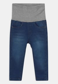 Staccato - BABY - Slim fit jeans - mid blue denim - 2
