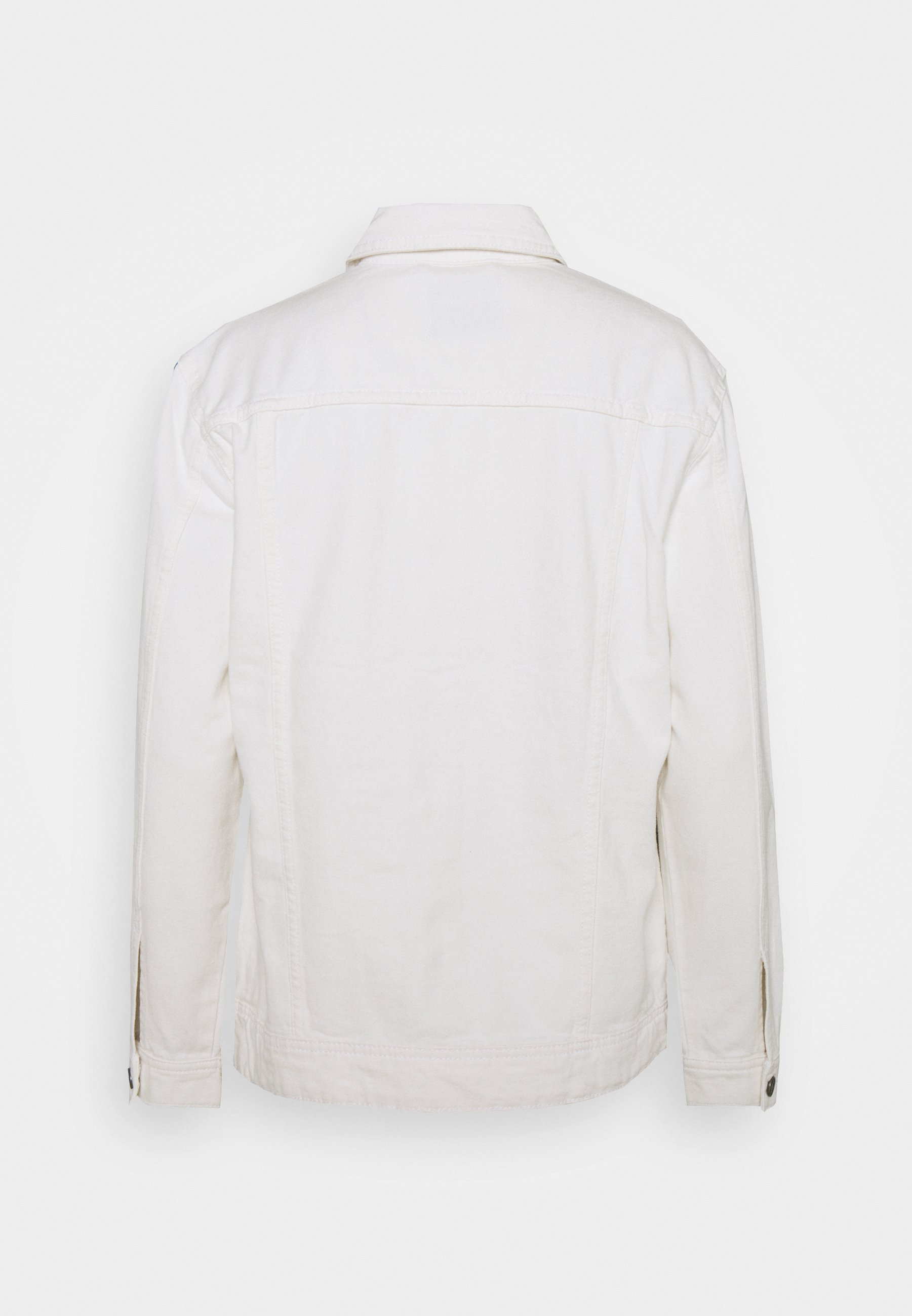 Women NMOLE JACKET - Denim jacket