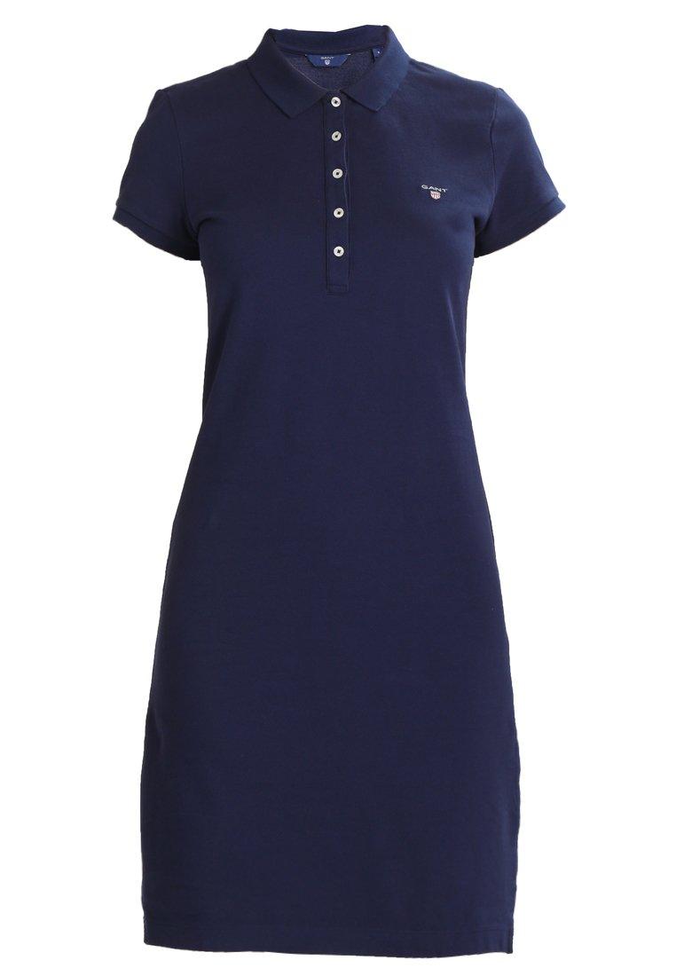 Blue Dress  Gant  Kjoler - Dameklær er billig