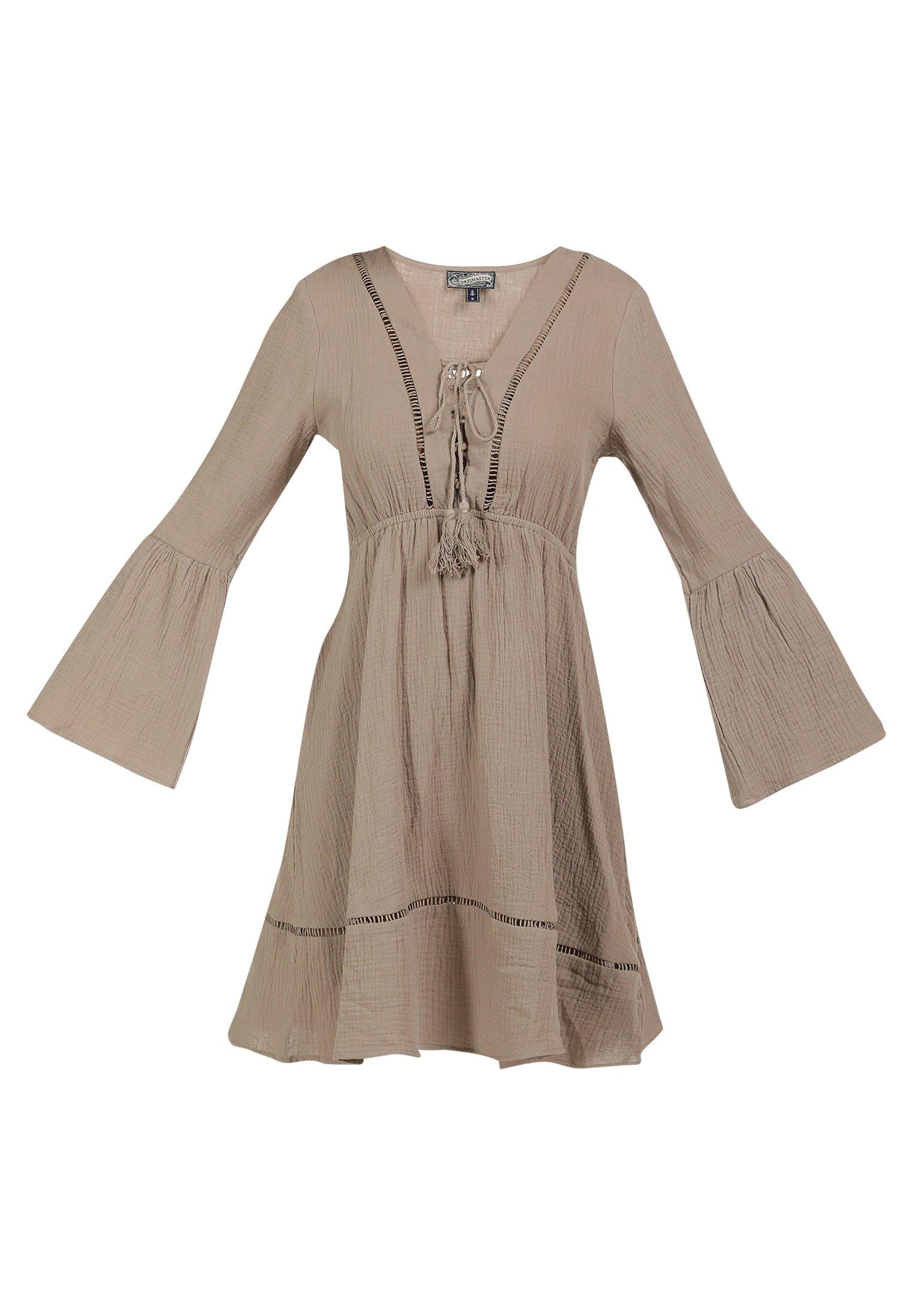 anna klänning med mud