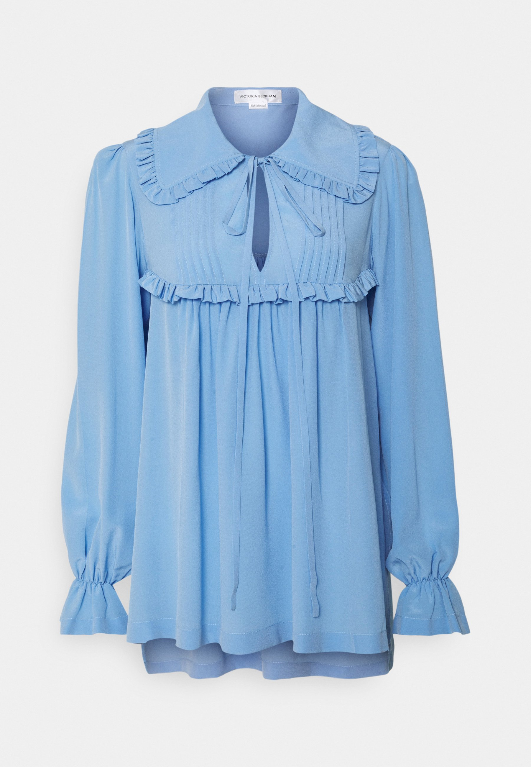 Femme GATHERED DETAIL BLOUSE - Blouse
